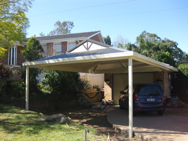 Sunshine Coast Carports