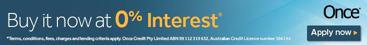 Interest Free Finance